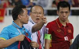 Văn Quyết, Tấn Trường trở lại ĐT Việt Nam, thầy Park gọi một loạt cái tên mới