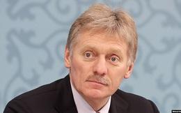 Điện Kremlin: Tổng thống Putin sẽ sớm chúc mừng tân Tổng thống Mỹ