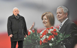 Hé lộ cuộc điện thoại cuối cùng của cố Tổng thống Ba Lan Lech Kaczynski trước khi tử nạn