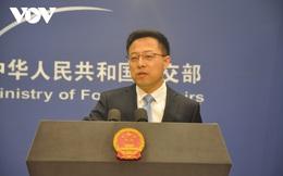 Trung Quốc lảng tránh trước thông tin nước này tiếp xúc với ekip của ông Biden