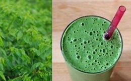 3 loại rau dễ tìm dễ nấu giúp bạn đánh bay nhiệt miệng