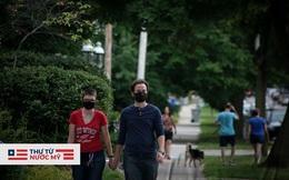 Thư từ nước Mỹ: Cuộc sống khốn khổ ở ngoại ô mùa Covid