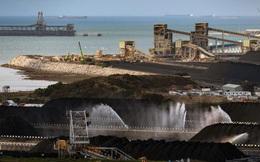 50 con tàu chất đầy than đá mắc kẹt ở cảng biển Trung Quốc, Australia tìm cách phá băng căng thẳng