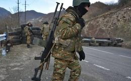 Quận thứ 2 ở khu vực Nagorno-Karabakh được bàn giao cho Azerbaijan