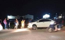 Hà Nội: 2 cô gái trẻ nguy kịch sau khi liên tiếp bị 2 ô tô tông trúng rồi kéo lê hàng trăm mét
