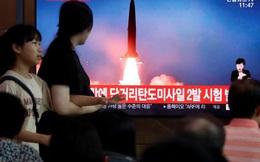 Triều Tiên sẽ chào đón ông Biden bằng tên lửa đạn đạo liên lục địa?