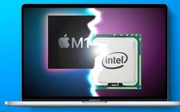 Hóa ra Apple đã định 'hất cẳng' Intel từ năm 2011