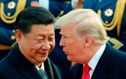 """Dồn dập đòn sát thương đáng sợ của ông Trump cuối nhiệm kỳ: Trung Quốc """"né đạn"""" bằng cách nào?"""