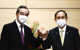 """Ngoại trưởng Trung Quốc và chuyến thăm """"hâm nóng"""" tình láng giềng"""