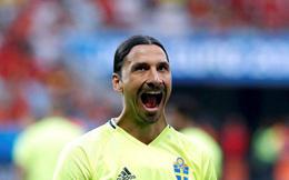 Zlatan Ibrahimovic tính chuyện trở lại đội tuyển Thụy Điển