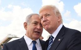 Israel chuẩn bị cho kịch bản Mỹ tấn công Iran?