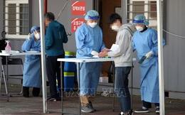 Thủ tướng Hàn Quốc cảnh báo khả năng tái bùng phát dịch COVID-19 trên toàn quốc