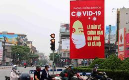 Bloomberg: Vượt hàng loạt nước như Anh, Mỹ, Singapore, Việt Nam lọt top 10 có khả năng phục hồi tốt nhất mùa dịch Covid-19