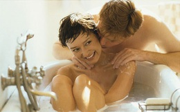 Một lần quan hệ tình dục hao sức hơn một buổi tập thể dục: Bí quyết giữ sức bạn nên biết