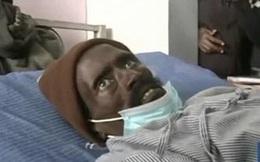 Nhân viên nhà xác hoảng hồn khi nghe tiếng kêu khóc phát ra từ thi thể bệnh nhân khi chuẩn bị ướp xác