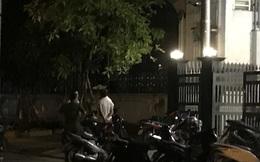 [Ảnh] Công an phong toả nhiều giờ, khám nghiệm hiện trường vụ thi thể người trong vali ở Sài Gòn