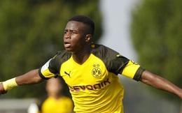 10 cầu thủ trẻ nhất xuất hiện ở các giải đấu hàng đầu châu Âu mùa giải này