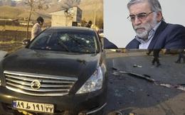 Chuyên gia hạt nhân bị ám sát, Iran 'nổi lửa hận', viết thư dằn mặt Mỹ - Israel