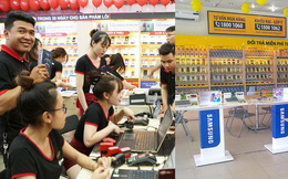 Cùng bán iPhone 12 Series: Khi FPT Shop giao xong 4.500 máy kiếm trăm tỷ, TGDĐ nhắn khách chờ đến cuối tháng 12