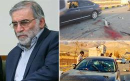 """Vụ ám sát rúng động Iran: Chính quyền Trump im lặng, chuyên gia Mỹ """"tin chắc"""" Israel là chủ mưu"""