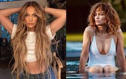 """Jennifer Lopez: """"Nữ hoàng nhạc Pop"""" 4 đời chồng, tuổi 51 vẫn cực gợi cảm"""