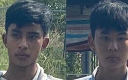 Khởi tố, bắt giam 2 thiếu niên 17 tuổi lái ô tô lao vào tổ CSGT ở Sài Gòn khiến Trung tá công an bị thương
