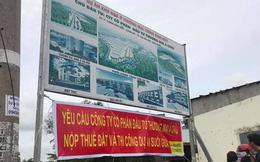 Dự án KDC 'ngủ quên' bị xử phạt gần 300 triệu đồng vì huy động vốn