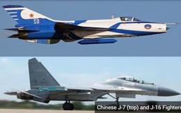 Không quân Trung Quốc đối phó với Nhật Bản, Mỹ và đồng minh ra sao?