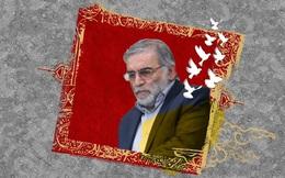 """Vụ ám sát khiến Iran bừng bừng lửa hận: Truyền thông Trung Quốc cảnh báo về """"hộp Pandora"""""""