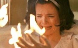 1001 thắc mắc: Sự thực 'hiện tượng' người tự bốc cháy như cầu lửa?