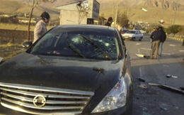 Căng thẳng bao trùm Trung Đông sau cái chết của nhà khoa học hạt nhân Iran