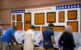 Bầu cử Mỹ 2020: Trên 95 triệu cử tri Mỹ đã đi bỏ phiếu sớm