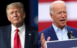 Nước Mỹ có thể chưa công bố được Tổng thống mới trong ngày 3/11/2020
