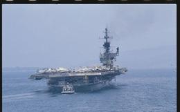 To không phải lúc nào cũng tốt: Hải quân Mỹ muốn có tàu sân bay nhỏ hơn trước