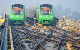 """Đường sắt Cát Linh - Hà Đông chậm tiến độ, ĐBQH đề nghị """"không sai hẹn về đích lần thứ 9"""""""