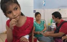 Quyền Linh thăm hỏi gia đình người đàn ông gây xúc động mạng xã hội sau vụ sạt lở ở Trà Leng