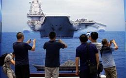 Cập nhật năng lực tàu sân bay của Trung Quốc