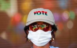 Quy trình kiểm phiếu bầu cử Mỹ năm nay có gì khác?