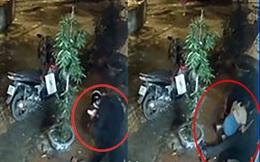 Hà Nội: Nghi án nam sinh viên trường ĐH Giao thông trúng đạn tử vong khi đang đứng chờ bạn