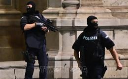 Xả súng tại Áo: Bộ Nội vụ cáo buộc ít nhất 1 phần tử IS đứng sau vụ tấn công