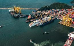 Tổng công ty Hàng hải lỗ 74 tỷ đồng trong quý đầu tiên sau cổ phần hóa
