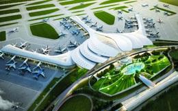 Sân bay Long Thành có suất đầu tư thuộc ngưỡng cao trên thế giới