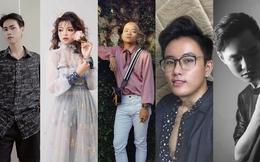 10 thí sinh lọt chung kết Nhà thiết kế thời trang trẻ