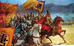 20.000 quân thua 5.000 địch, vị tướng nhà Đường đưa ra quyết định bất ngờ
