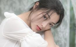Nhan sắc đẹp hút hồn của hot girl Đại học Y thủ vai Diễm trong phim về Trịnh Công Sơn