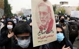 """Iran sắp đưa ra đòn trả đũa  """"có tính toán và quyết đoán"""""""