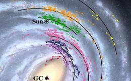 Trái Đất đang lao đến quái vật khủng khiếp nhất Dải Ngân Hà?
