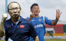 """Ngôi sao mới """"mong manh"""" của bóng đá Việt sẽ lột xác thành chiến binh nhờ thầy Park?"""