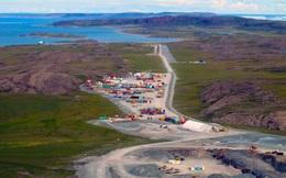 Canada hoãn bán mỏ vàng cho Trung Quốc
