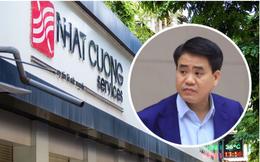 Xử kín vụ ông Nguyễn Đức Chung và đồng phạm chiếm đoạt tài liệu mật